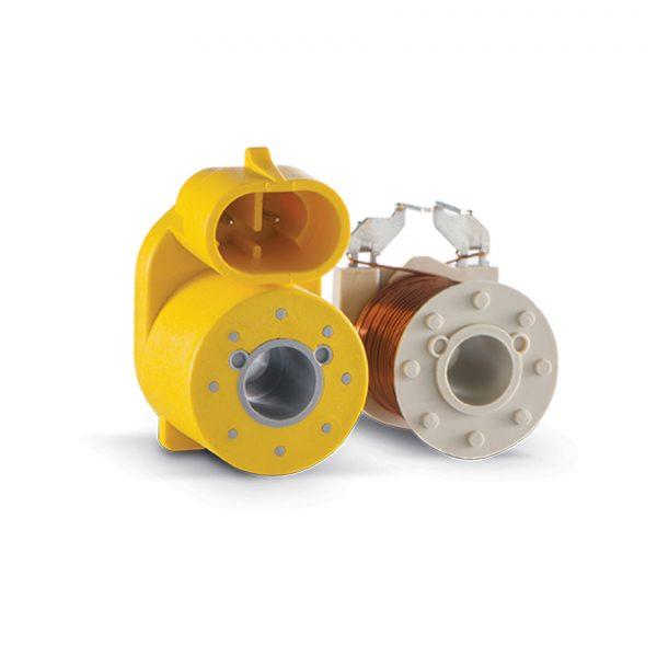 Bobine per sistemi a iniezione LPG/CNG