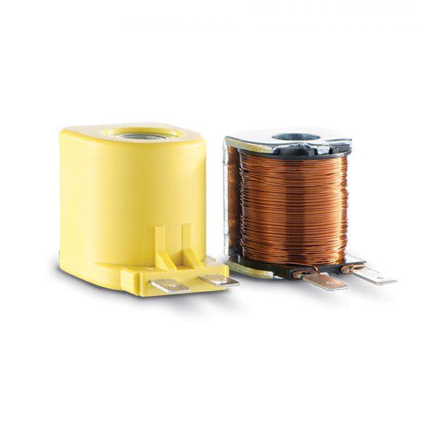 Bobine multivalvole LPG e riduttori LPG CNG